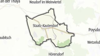 Map / Staatz