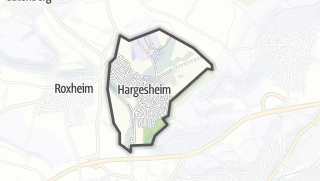 Map / Hargesheim