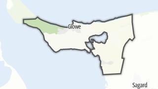 地图 / Glowe