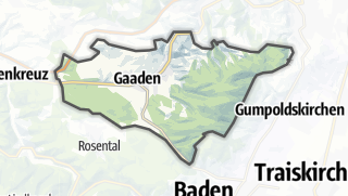 מפה / Gaaden