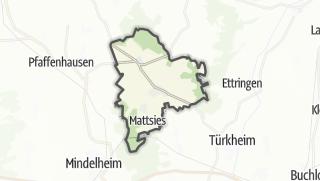 Map / Tussenhausen