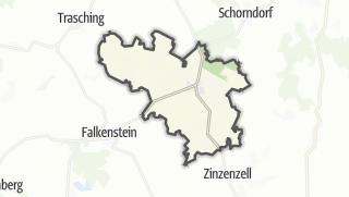 מפה / Michelsneukirchen