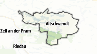Cartina / Altschwendt