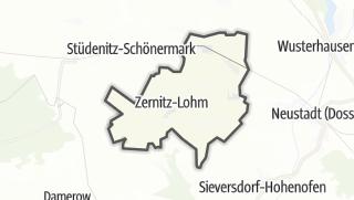 Carte / Zernitz-Lohm