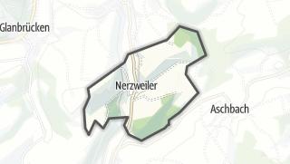 Karte / Nerzweiler