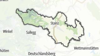 מפה / Stainz