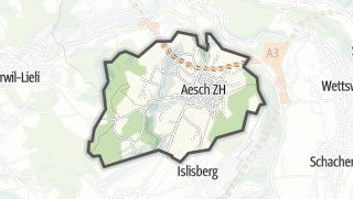 Carte / Aesch (ZH)