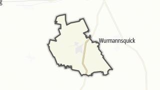 Mapa / Mitterskirchen
