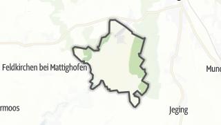 Mapa / Auerbach