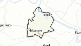 地图 / Sermide