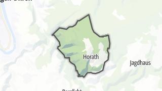 Mapa / Horath
