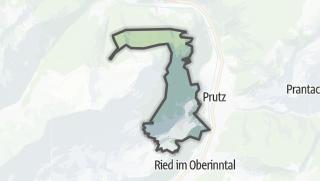 Map / Ladis