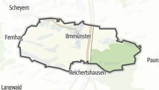 מפה / Ilmmünster