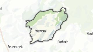 地图 / Wawern