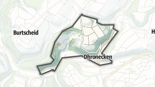 Map / Dhronecken