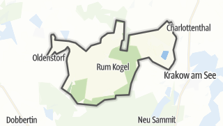 Carte / Reimershagen