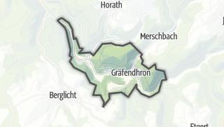 Mapa / Gräfendhron