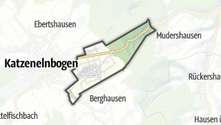 Cartina / Allendorf