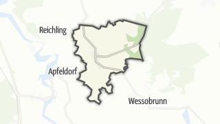 Mapa / Rott