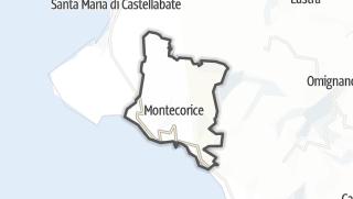 Carte / Montecorice