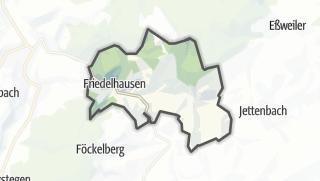 Karte / Bosenbach