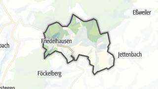 מפה / Bosenbach