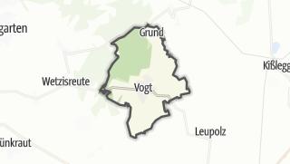 Karte / Vogt