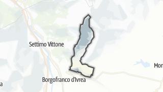 מפה / Andrate