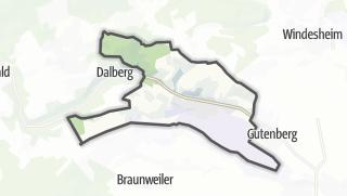 Map / Wallhausen