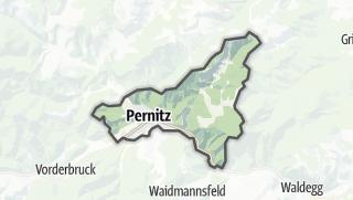 地图 / Pernitz