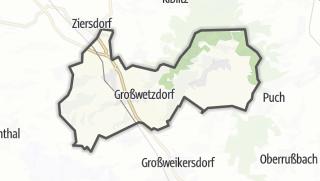 Cartina / Heldenberg