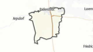Map / Padenstedt