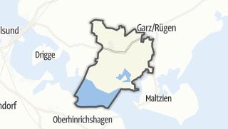 地图 / Poseritz