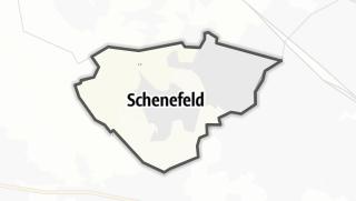 Carte / Schenefeld