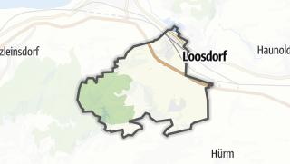 Cartina / Schollach