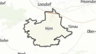 Cartina / Hürm