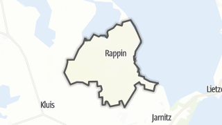 Cartina / Rappin