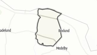 Cartina / Weesby