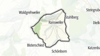 Cartina / Ransweiler