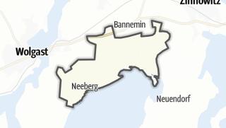 Cartina / Krummin