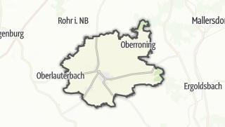 Kart / Rottenburg an der Laaber