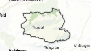 Cartina / Thundorf