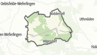 Carte / Flechtingen