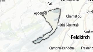 Map / Rüte