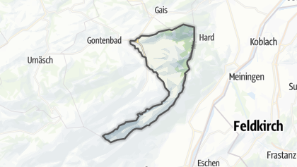 Mapa / Rüte