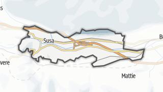 מפה / Susa