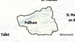 Mappa / Pollham