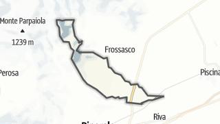 מפה / Roletto