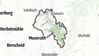 Karte / Neuerburg