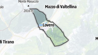 מפה / Lovero